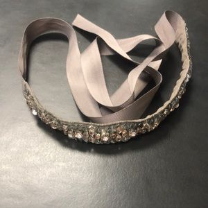 Stella and dot choker-
